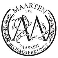 Bloemsierkunst Maarten