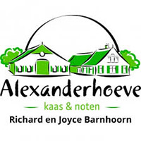 Alexanderhoeve Kaas & Noten