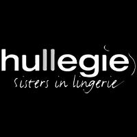 Sisters in lingerie Hullegie