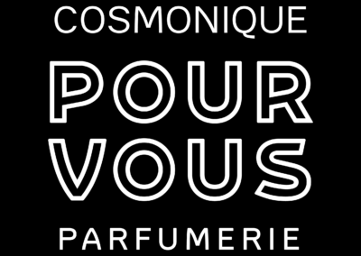 Pour Vous Cosmonique parfumerie en schoonheidsinstituut